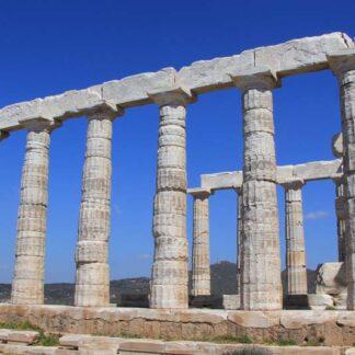 Греция. Сунион